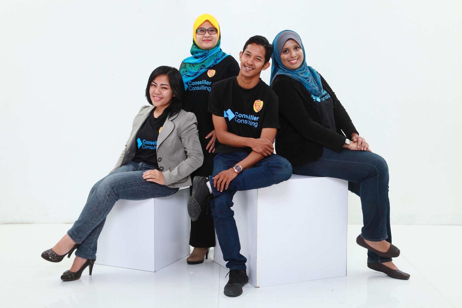 Admin_Business Dev Team