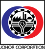 Logo Johor Corporation